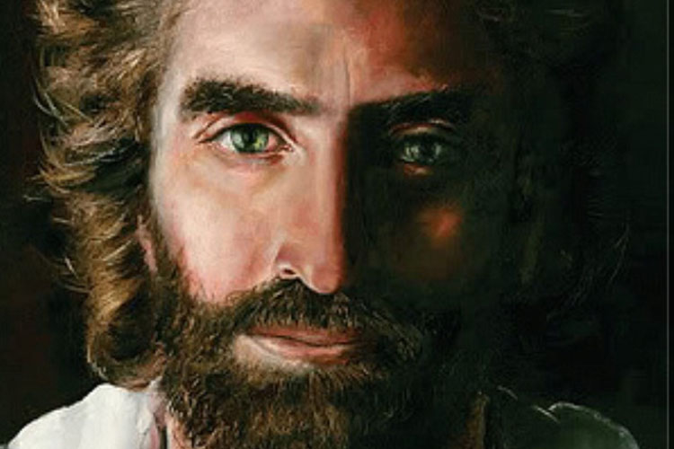 Jesus, the most humble of all